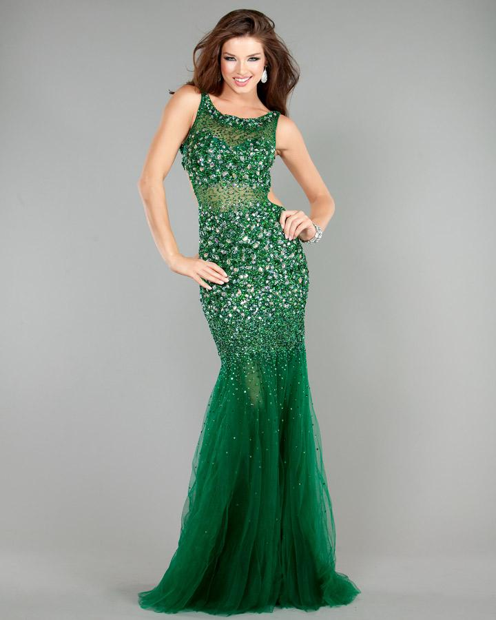 Latest Formal Dresses