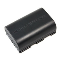 Wholesale New Li ion CANON EOS D Mark II DSLR Battery Replacement CANON Camera Batteries