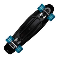 Wholesale Mini Cruiser Board Penny Plastic Skateboard quot Complete Skateboard