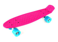 Wholesale Retro Plastic Skateboard Cruiser Banana Board Penny Skateboard