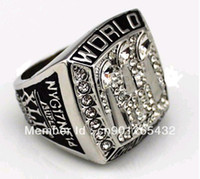 Wholesale 2008 New York Giant s Championship Ring R100074