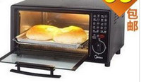 Wholesale fashion kitchen appliances MT10AH AA beauty household electric ovens