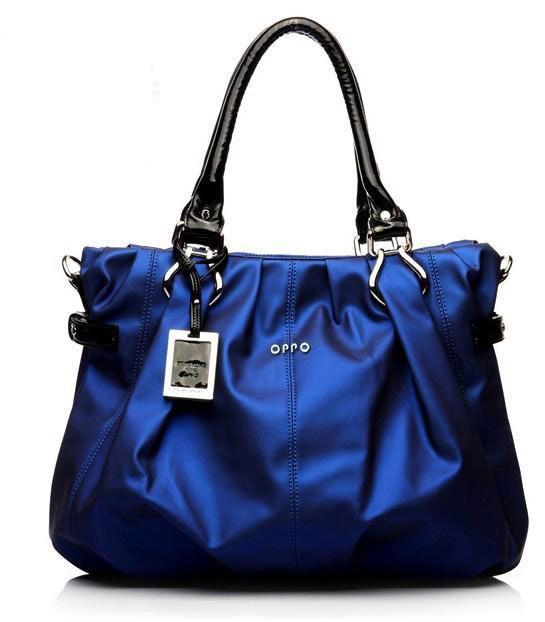 Brand Oppo Fashion Women Pu Leather Handbags,Lady Girls Hobo,High ...