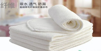Nappy Liners baby cloth diapers for sale - 2016 Hot sales Inserts for BABY CLOTH DIAPER NAPPY CLOTH NAPPies in baby use cotton