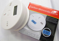 Wholesale Carbon monoxide alarm in Modernized design