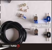 Wholesale Tansky High Quality Turbo In cabin Manual Boost Controller W M HOSE For Universal Have In StockTS