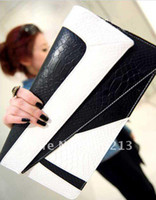 Wholesale Design Women s Envelope Clutch Bags Wallet Purse Card Bag