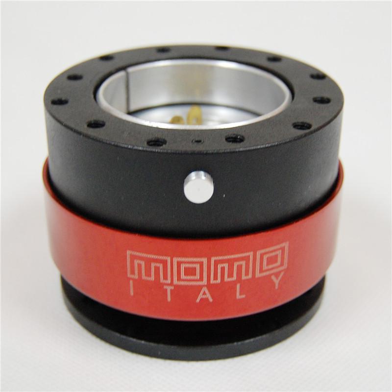 Momo Quick Release Steering Wheel Momo Steering Wheel Boss Kit
