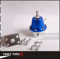 Wholesale Tansky Turbo High Quality Fuel Pressure Regulator For Universal Quick Shipping Have In Stock TK FPR800 TS
