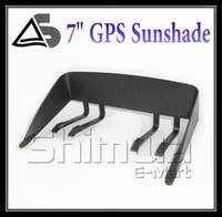 GPS Sunshade best sunshade - 7 inch gps navigation Sunshade Resisting High low Temperture Best Partner for Navigation