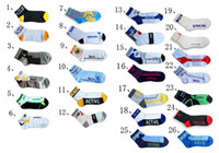 Wholesale 10 pairs NEW Cycling Socks Bike Bicycle COOLMAX Sport Sox Bianchi Santini