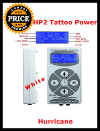 Wholesale Hp2 Tattoo power supply Pro Hurricane Power Digital LCD Display