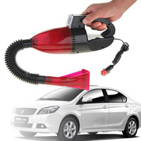 Wholesale DC V Handheld Wet Dry Vacuum Cleaner Car Vacuum Cleaner