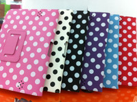 kindle fire hd - Kindle fire hd holsteins protective case shell polka dot mount protective case