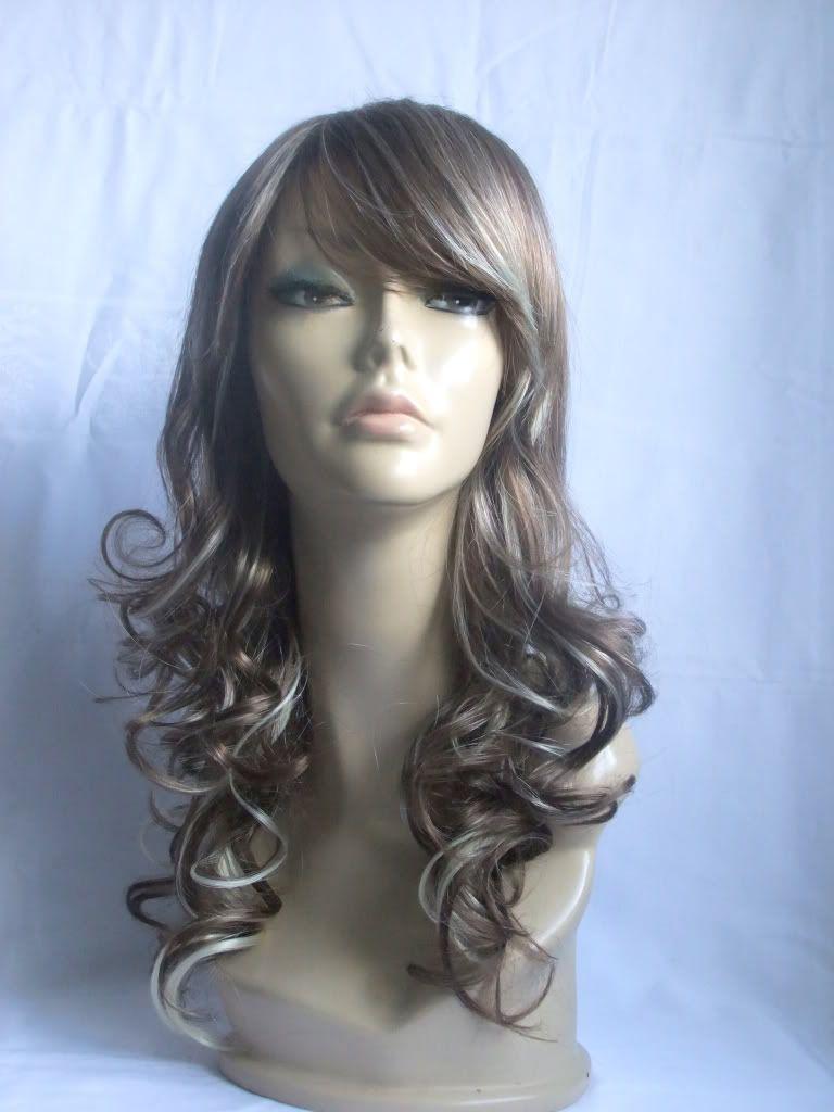 Pin Ash Brown Highlights 35 Brilliant Dark Brown Hair With Highlights ...