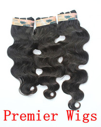 Wholesale Body Wave Virgin Brazilian Human Hair Weft Mix Length Aailable B oz pc