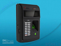 Wholesale Biometric Fingerprint reader door lock pin code Access Control EM card reader O201 cn kingtop