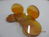 Wholesale china Znse co2 laser lens mm dia mm focus for co2 laser for laser engrave and cutting machine