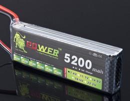 Wholesale 30C mAh S V lipo li polymer batteries accu accus bateria accar accumulators batteria rc heli