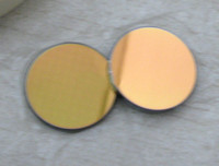Wholesale co2 laser K9 mirror reflector mo reflector for mm mm dia mm thick for laser engrave and cutting