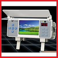 Wholesale 3 quot TFT LCD Digital Satellite Finder Signal Meter DVB S F Sat TV Dish Receiver