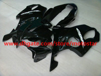 Wholesale Customizable black for HONDA fairing kit CBR600F4i CBR600 F4i CBR fairings