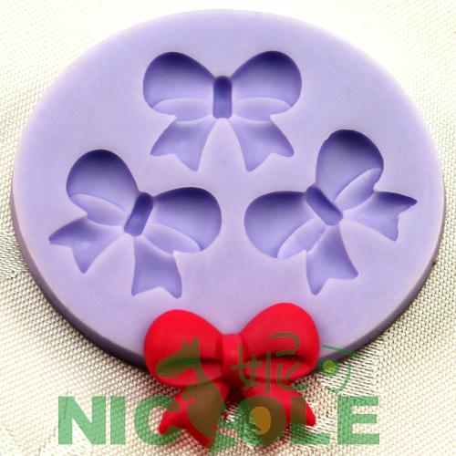 Cake Decoration Molds : F0180 Silicone Cake Decorations Mold Moulds Fondant Cake ...
