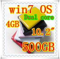 Wholesale 5pcs HOT inch S30 Mini laptop Windows XP or Windows Memory GB GB GB With Camera WI FI