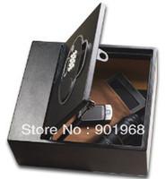 Thick steel safe deposit box - hotel safe deposit box drawer safe deposit box hotel safe box