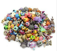 Wholesale Freeshipping To World New Hasbro Dolls baby doll Hasbro Littlest Pet Shop style mix order