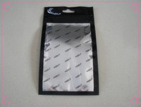Wholesale 100pcs Retail package bag packing bag aluminum plastic bag