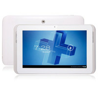 Wholesale AMPE A78 Tablet PC With quot HD Screen Android MTK G GSM Phone Calling Dual Camera Bluetooth