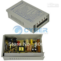 Wholesale 12V A W Rainproof Power Supply V V V