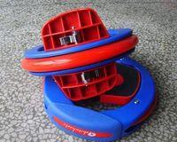 al por mayor rueda de patines órbita-Orbitwheel, SKATEBOARD, rueda de la órbita, rueda de la órbita se desvía rueda, deporte patín jabalí