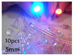 online shopping water clear mm bi polar color red green bright led long life