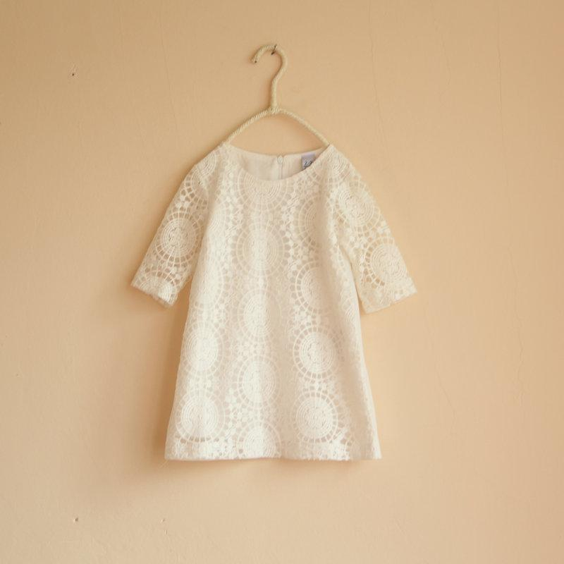White Lace Dresses For Girls White Lace Dress For Girls