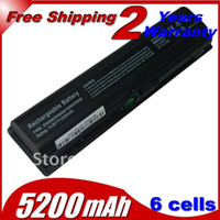 Wholesale Laptop Battery For HP Pavilion DV2700T DV2800T DV6000 DV6000T DV6000Z DV6100 DV6300 DV6200 DV6400 DV