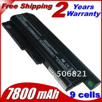 Wholesale New cells mah Laptop Battery For IBM ThinkPad R60 R60e T60 T60p Lenovo R500 T500 W500 Laptop