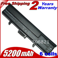 Wholesale Replacement Laptop Battery For Dell XPS M1530 XT832 XT828 TK330 RU030