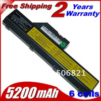Wholesale 6cells Replacement Laptop Battery For IBM ThinkPad A30 A30P A31 A31P FRU K6793 K7024 K7022 K