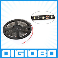 Wholesale Car Auto M Waterproof LED Flexible Strip Light Lamp SMD V FT White Blue
