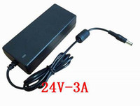 Wholesale DC V A Switch power supply W LED power adapter or