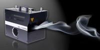 Wholesale Freeshipping NEW W Haze Machine Smoke Machine Hazer Fog Machine For Special Effects