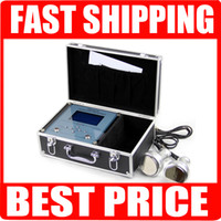 Wholesale Super MINI S B ULTRASONIC CAVITATION RF RADIO FREQEUNCY SLIMMING MACHINE WEIGHT LOSS equipment