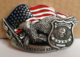 Wholesale New American belt buckle SW B28 brand new condition