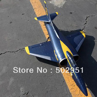 Wholesale StarMax A Skyhawk RTF mm Ducted Fan Jet EPO G ch RC Fighter