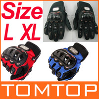 Wholesale Fashion Men s Motorcycle Cycling Bicycle full finger Protective Racing Gloves Outdoor Sports H8638 Series