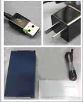 Wholesale Box Package with All Accessories For Galaxy S3 SIII I9300 US Version Boxes Package