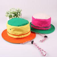 Cheap child hat Best bucket hat