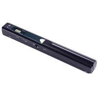 Wholesale 600DPI Handheld Portable Document Book Photo Cordless A4 Color Scanner
